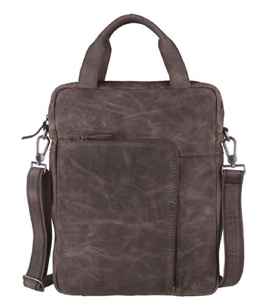 Amsterdam Cowboys  Bag Nashua misty brown