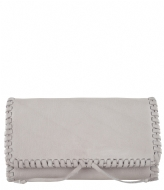 Amsterdam Cowboys Purse Syston light grey
