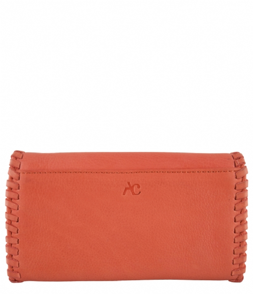 Amsterdam Cowboys  Purse Syston coral