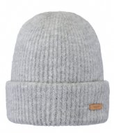 Barts Witzia Beanie Heather grey (02)