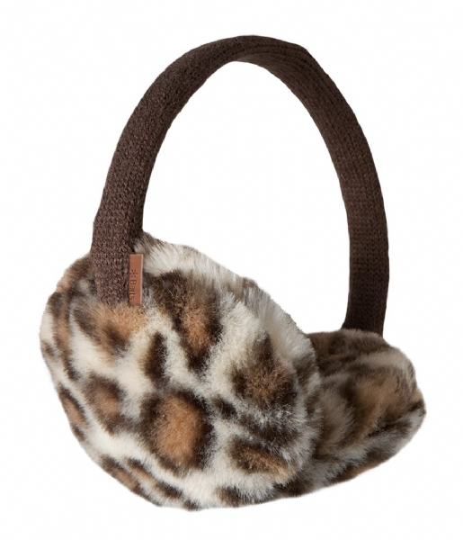 Barts  Plush Earmuffs Animal (09)