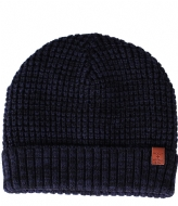 BICKLEY AND MITCHELL Beanie navy twist (133)