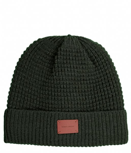 BICKLEY AND MITCHELL  Beanie army (53)