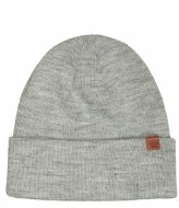 BICKLEY AND MITCHELL Beanie lt grey melee (101