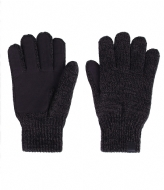 BICKLEY AND MITCHELL Gloves black twist (120)