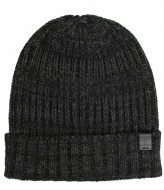 BICKLEY AND MITCHELL Beanie black twist (120)
