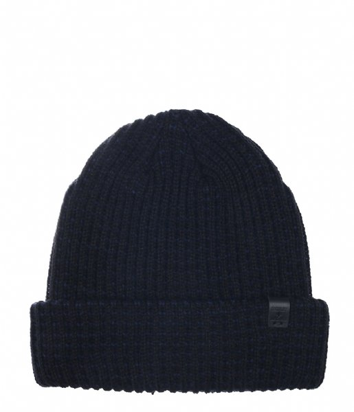 BICKLEY AND MITCHELL  Beanie 20 BLACK