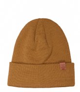 BICKLEY AND MITCHELL Beanie 87 CAMEL