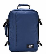 CabinZero Classic Cabin Backpack 36 L 15.6 Inch Navy