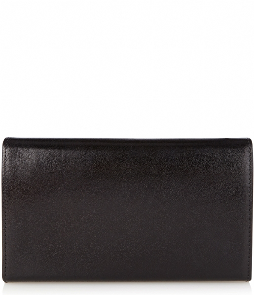Castelijn & Beerens  Nevada Wallet black