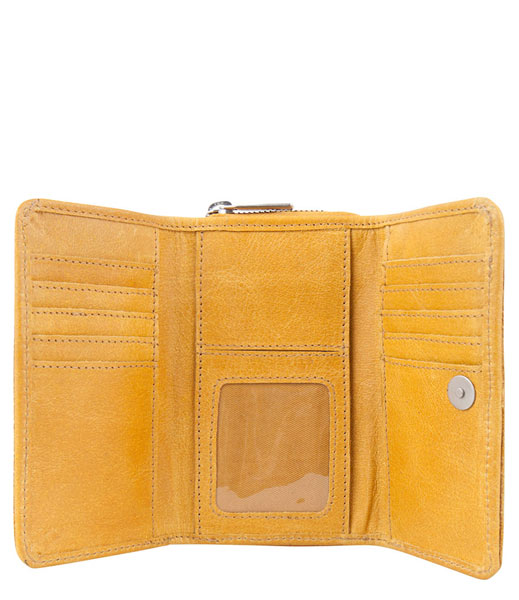 Cowboysbag  Purse Warkley amber (465)