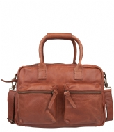 Cowboysbag The Bag Small cognac