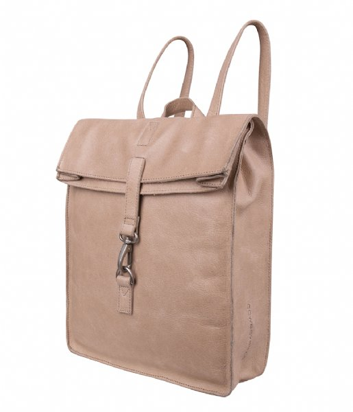 Cowboysbag  Backpack Doral 15 Inch sand