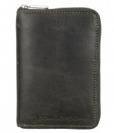 Cowboysbag Wallet Wicklow Dark Green (945)