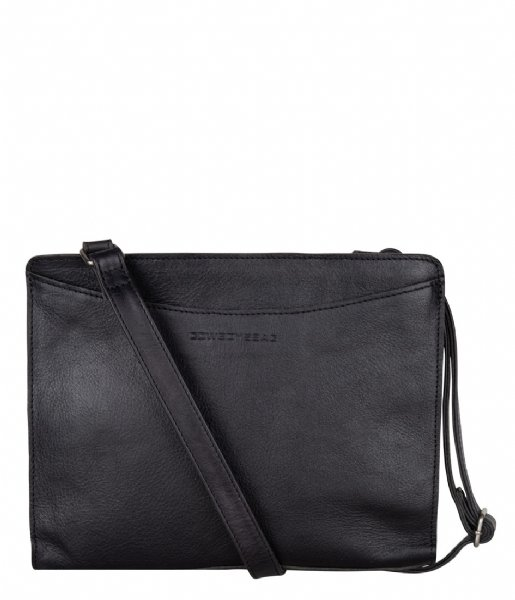 Cowboysbag  Bag Rye Black (100)