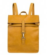Cowboysbag Backpack Doral 15 Inch  amber (465)