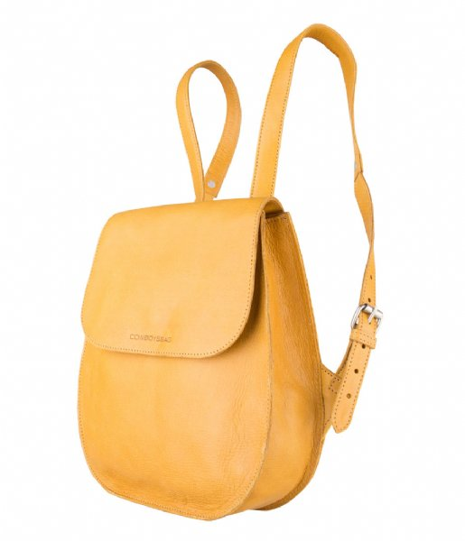 Cowboysbag  Backpack Clyde Amber (465)