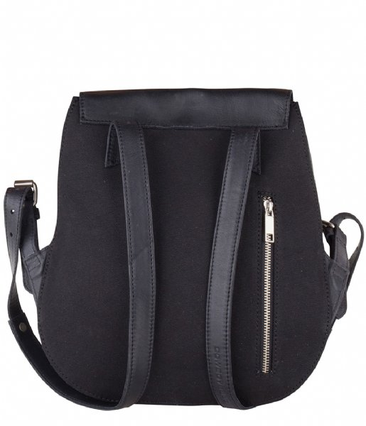 Cowboysbag  Backpack Clyde Antracite (110)
