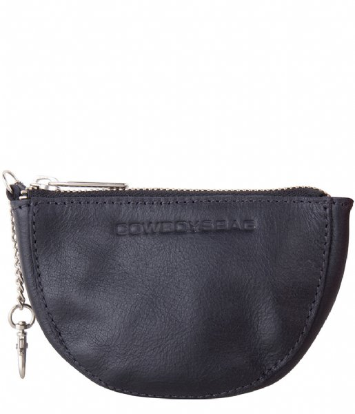 Cowboysbag  Wallet Wylie Antracite (110)