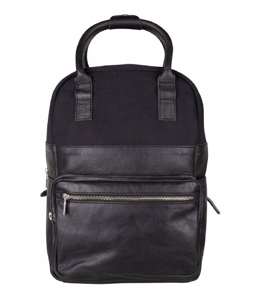 Cowboysbag  Backpack Rocket 13 Inch black (100)