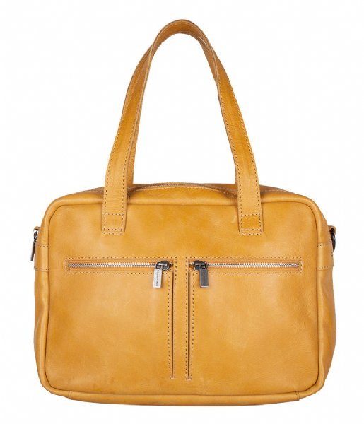 Cowboysbag Handbag Bag Ormond amber (465)