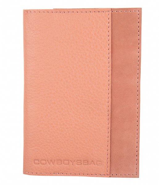 Cowboysbag  Passport Holder Lexi clay (570)
