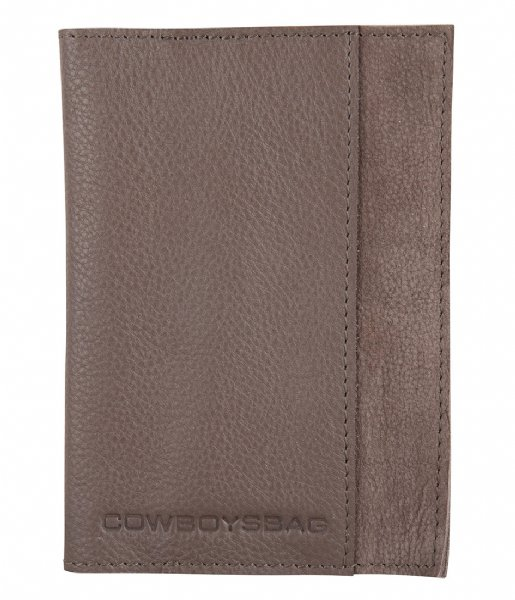 Cowboysbag  Passport Holder Lexi taupe (590)