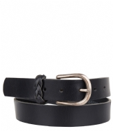 Cowboysbelt Belt 302003 black