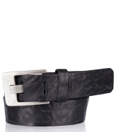 Cowboysbelt Kids Kids Belt 358033 black
