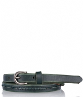 Cowboysbelt Kids Kids Belt 158008 bottle green
