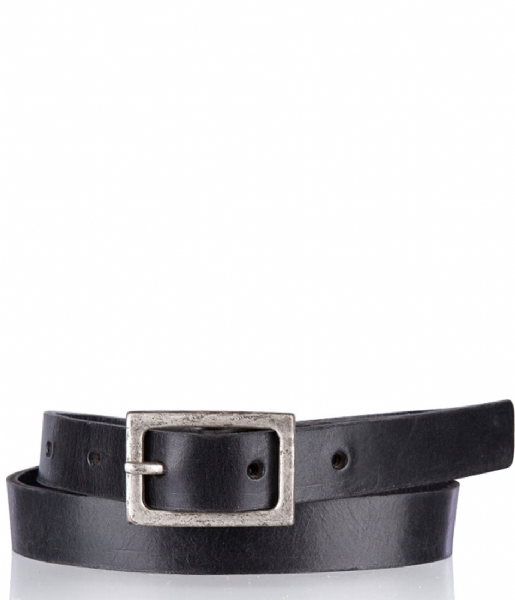 Cowboysbelt Kids  Kids Belt 208003 black