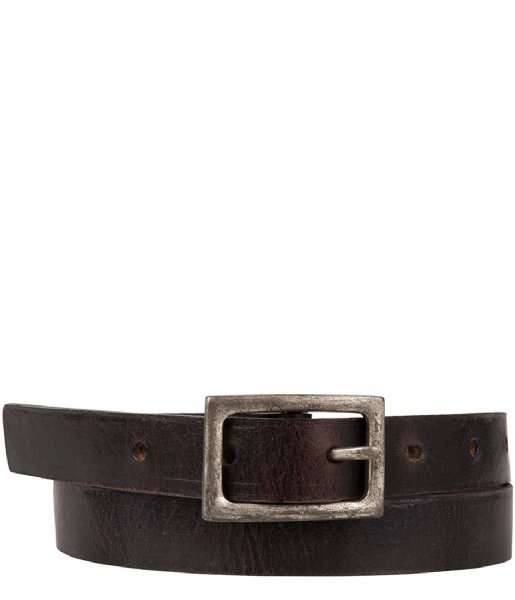 Cowboysbelt Kids  Kids Belt 208003 brown