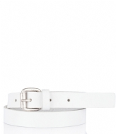 Cowboysbelt Kids Kids Belt 208003 white