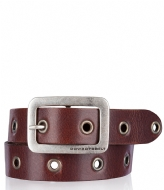 Cowboysbelt Kids Kids Belt 308014 brown