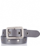 Cowboysbelt Kids Kids Belt 308014 light grey