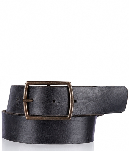 Cowboysbelt Kids  Kids Belt 308030 black
