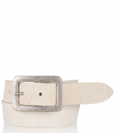 Cowboysbelt Kids Kids Belt 308063 white