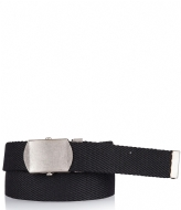 Cowboysbelt Kids Kids Belt 308066 black