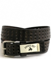 Cowboysbelt Kids Kids Belt 308072 grey