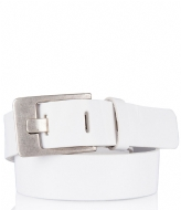 Cowboysbelt Kids Kids Belt 358033 white