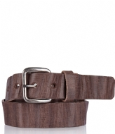 Cowboysbelt Kids Kids Belt 358044 brown