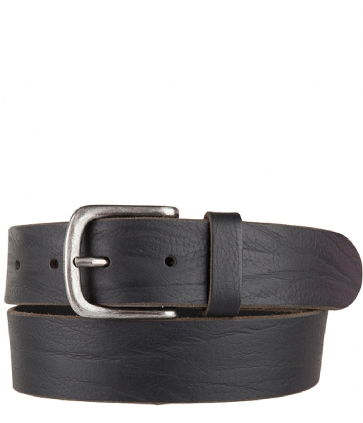 Cowboysbelt Kids  Kids Belt 358048 black