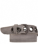 Cowboysbelt Kids Kids Belt 3582019 grey
