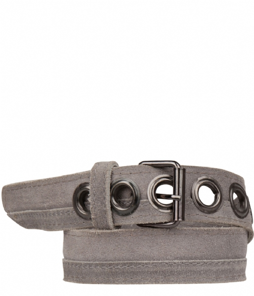 Cowboysbelt Kids Belt Kids Belt 3582019 grey