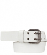 Cowboysbelt Kids Kids Belt 408002 white
