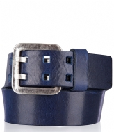 Cowboysbelt Kids Kids Belt 408005 blue