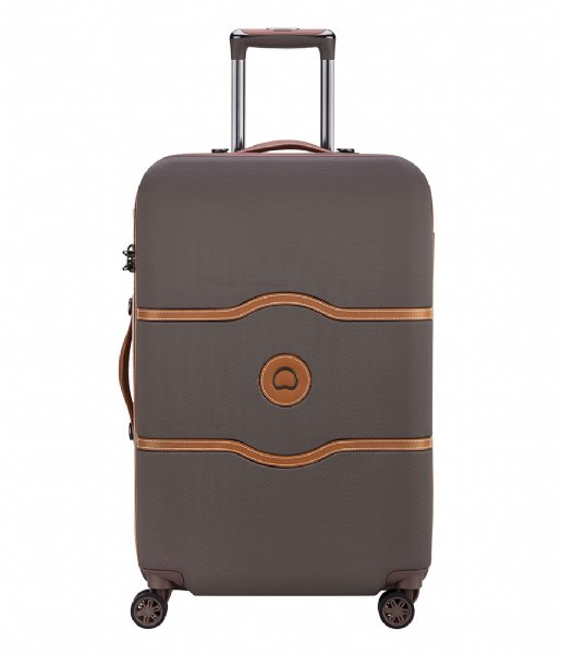 Delsey  Chatelet Air 69 cm chocolat (15)