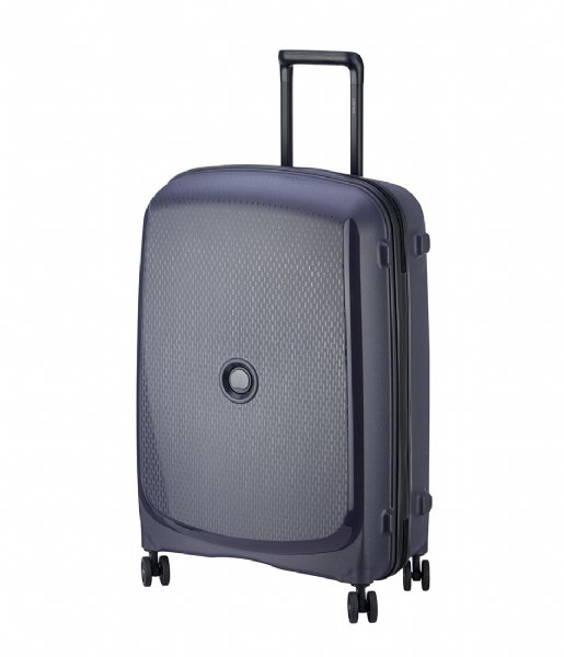 Delsey  Belmont Plus Spinner 71 cm antracite (01)