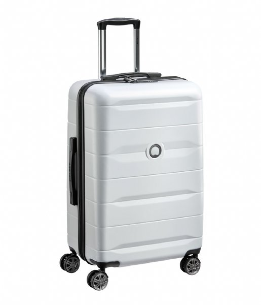 Delsey  Delsey Comete Spinner 67cm Silver Colored silver colored