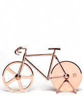 DOIY Pizza Cutter Fixie copper